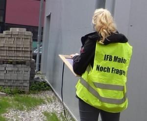 IFB-Fragen